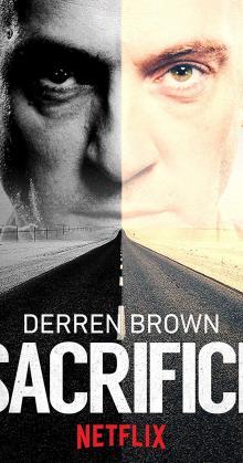 Derren Brown Sacrifice (2018)