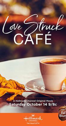 Love Struck Cafe (2017)