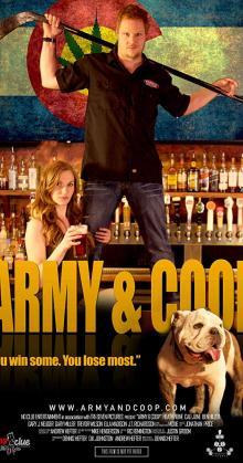 Army Coop (2018)