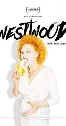 Westwood PunkIcon Activist (2018)
