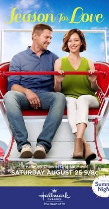 Season for Love (2018)