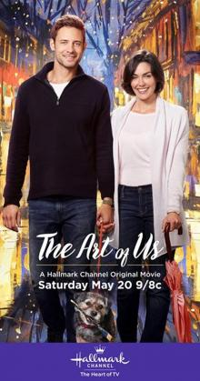The Art of Us (2017)