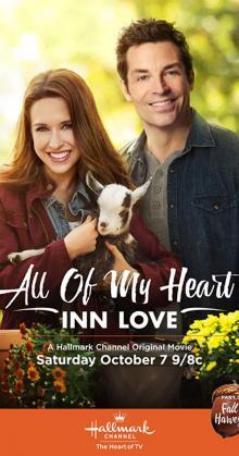 All of My Heart Inn Love (2017)