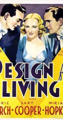 Design For Living (1933)