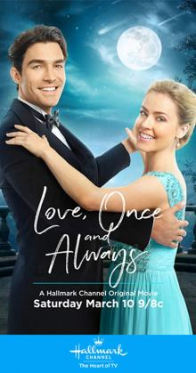 Love Once and Always (2018)