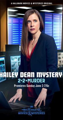 Hailey Dean Mystery (2018)